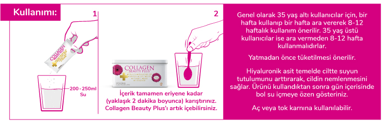 voonka collagen beauty plus kullananlar